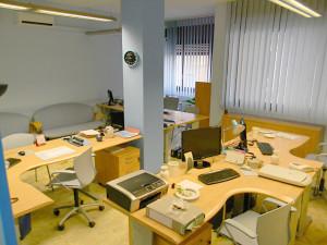 Uffici Centro Diritti Handicap