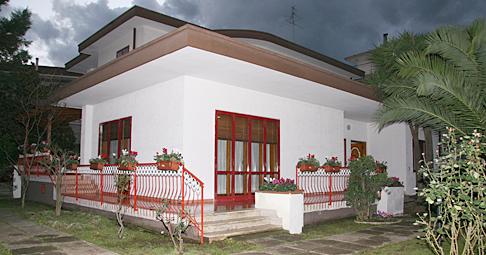 Comunità Alloggio Villa Angela