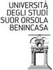 Logo Università Suor Orsola Benincasa