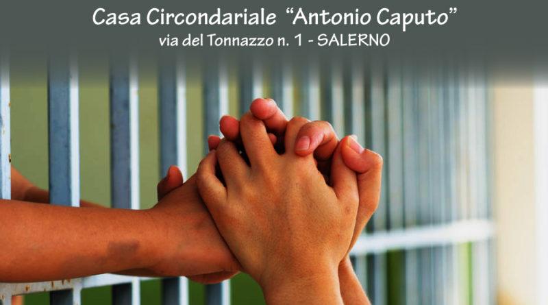 Progetto Formazione-Lavoro: domani la consegna degli attestati di partecipazione ai detenuti.