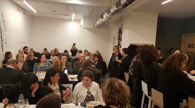 """""""La pizza buona dentro e fuori"""": grande partecipazione alla prima iniziativa di raccolta fondi"""