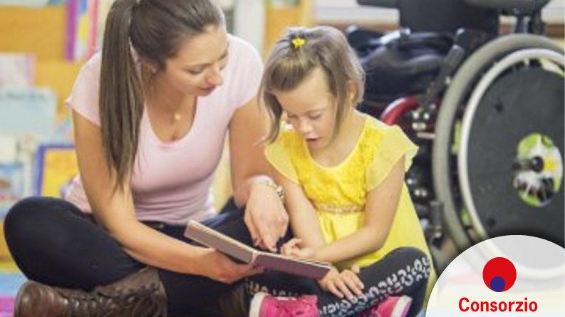 Assistenza specialistica ad alunni e studenti disabili
