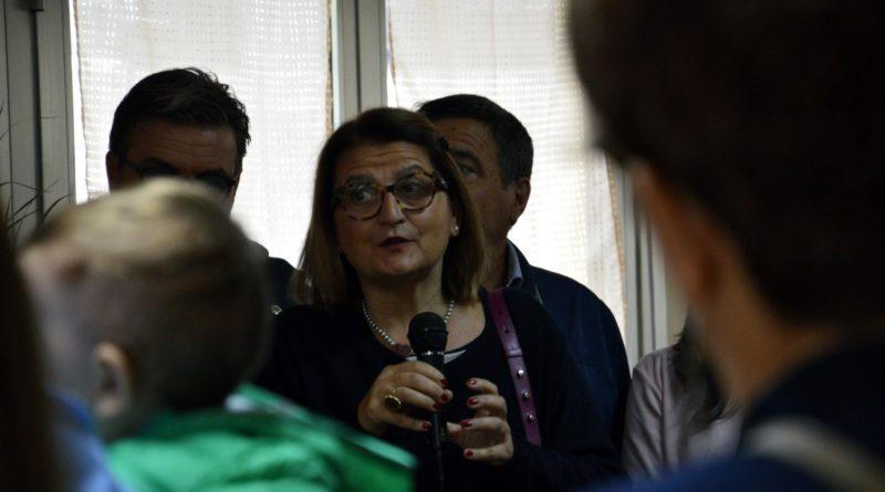 """Casa alloggio """"Si può fare"""" - Romagnano al Monte (SA) 9"""
