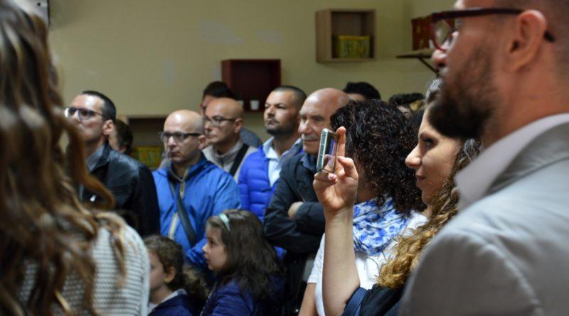 """Casa alloggio """"Si può fare"""" - Romagnano al Monte (SA) 13"""