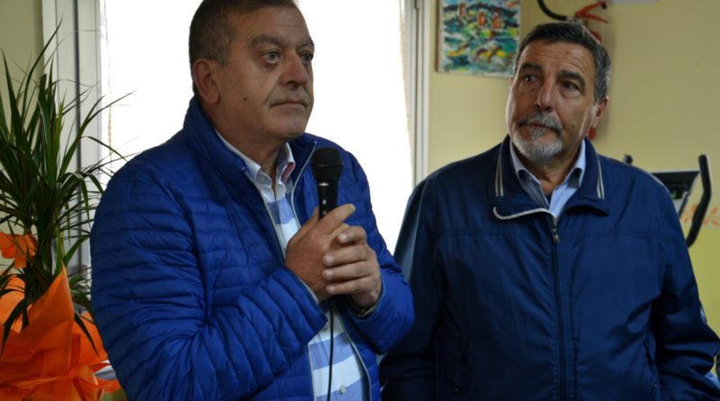 """Casa alloggio """"Si può fare"""" - Romagnano al Monte (SA) 16"""