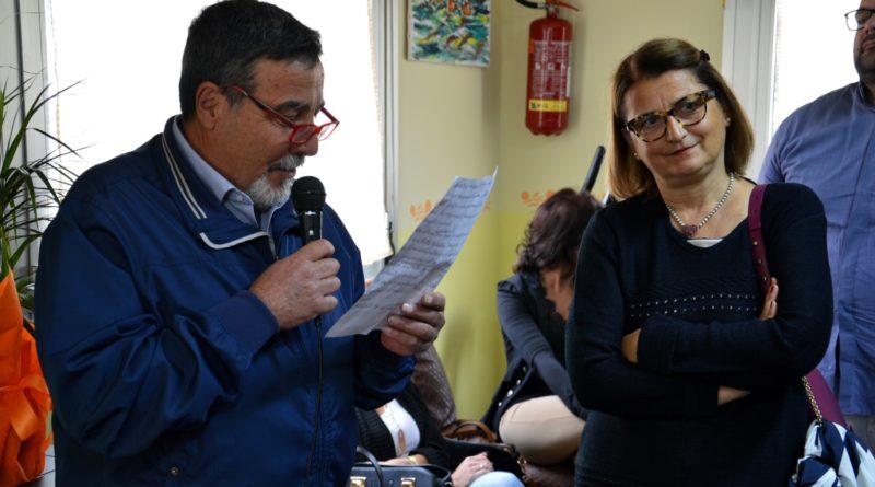 """Casa alloggio """"Si può fare"""" - Romagnano al Monte (SA) 17"""