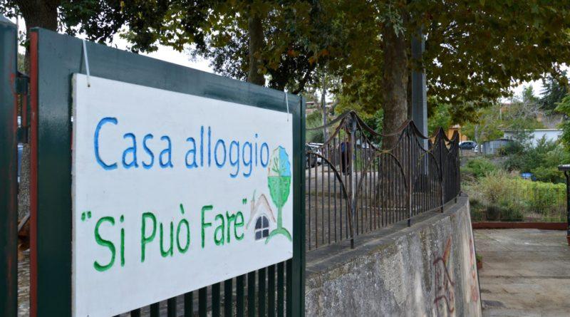 """Casa alloggio """"Si può fare"""" - Romagnano al Monte (SA) 24"""