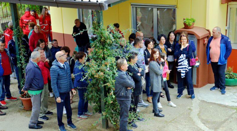 """Casa alloggio """"Si può fare"""" - Romagnano al Monte (SA) 38"""