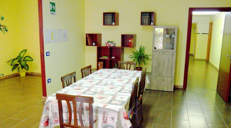 """Casa alloggio """"Si può fare"""" - Romagnano al Monte (SA) 39"""