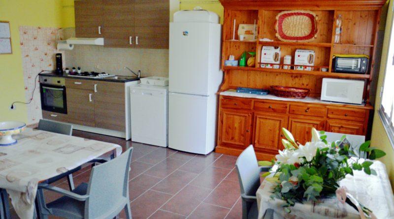 """Casa alloggio """"Si può fare"""" - Romagnano al Monte (SA) 41"""