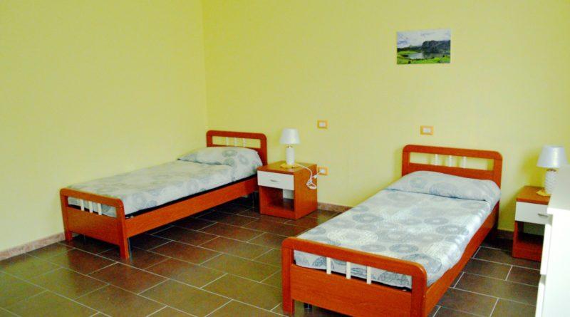 """Casa alloggio """"Si può fare"""" - Romagnano al Monte (SA) 42"""