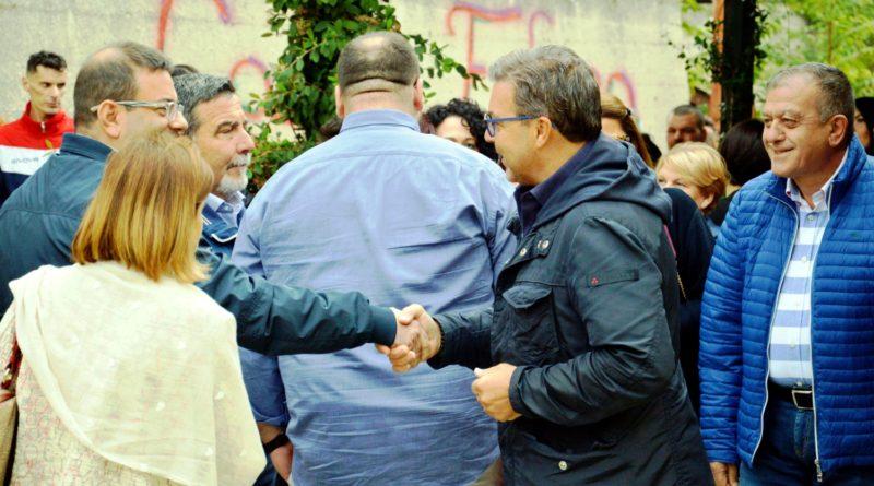 """Casa alloggio """"Si può fare"""" - Romagnano al Monte (SA) 44"""