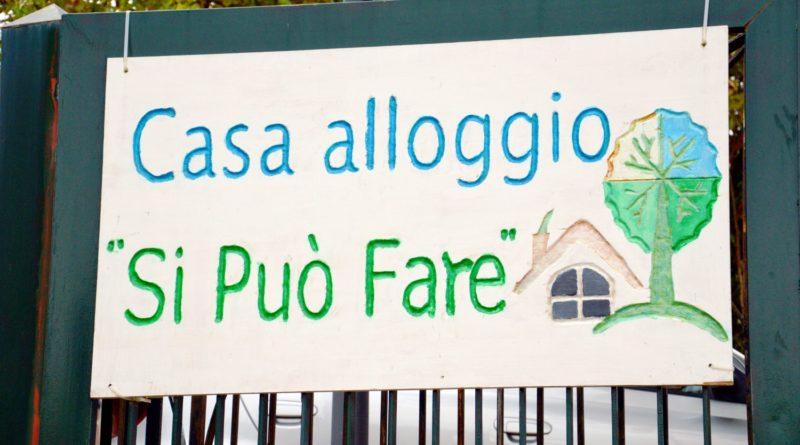 """Casa alloggio """"Si può fare"""" - Romagnano al Monte (SA) 46"""