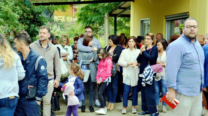 """Casa alloggio """"Si può fare"""" - Romagnano al Monte (SA) 47"""