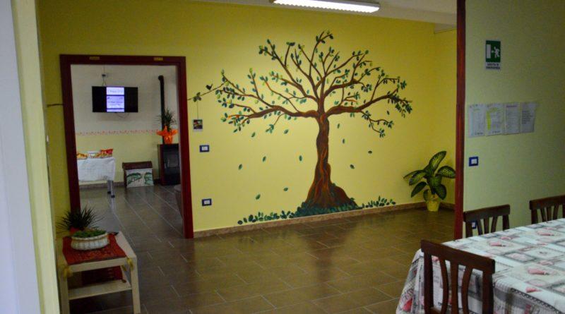 """Casa alloggio """"Si può fare"""" - Romagnano al Monte (SA) 51"""