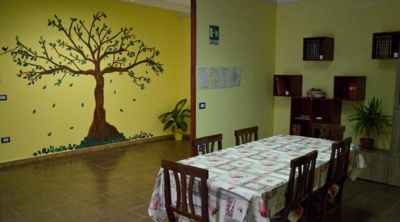 """Casa alloggio """"Si può fare"""" - Romagnano al Monte (SA) 52"""