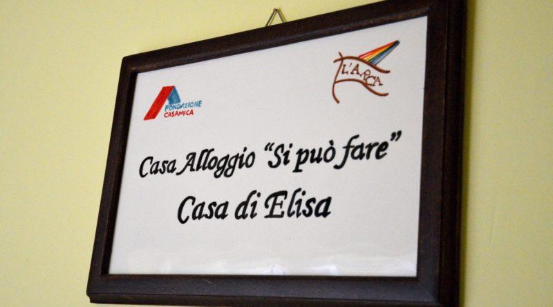"""Casa alloggio """"Si può fare"""" - Romagnano al Monte (SA) 53"""