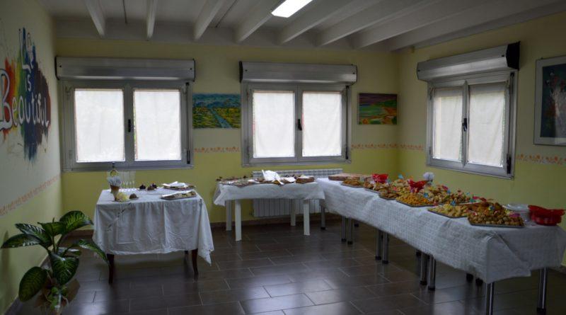 """Casa alloggio """"Si può fare"""" - Romagnano al Monte (SA) 60"""