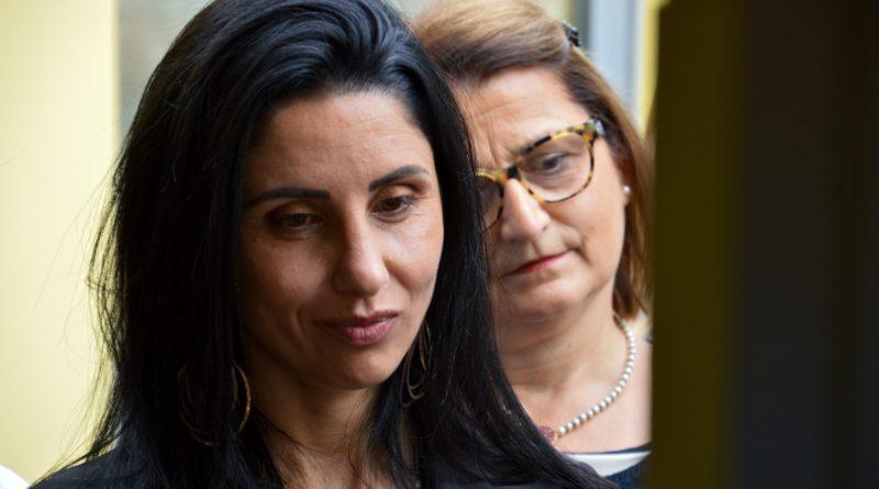 """Casa alloggio """"Si può fare"""" - Romagnano al Monte (SA) 65"""