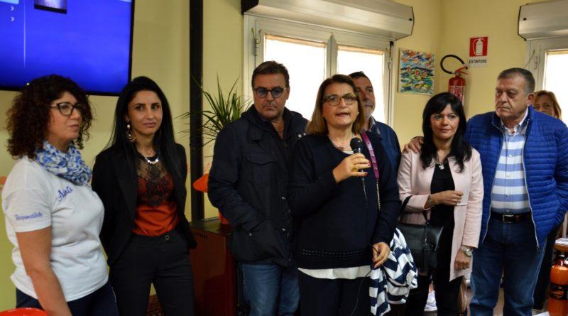 """Casa alloggio """"Si può fare"""" - Romagnano al Monte (SA) 68"""