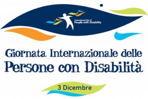 Giornata Internazionale per i diritti delle persone con disabilità
