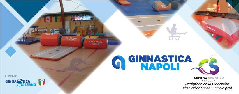 Ginnastica Napoli