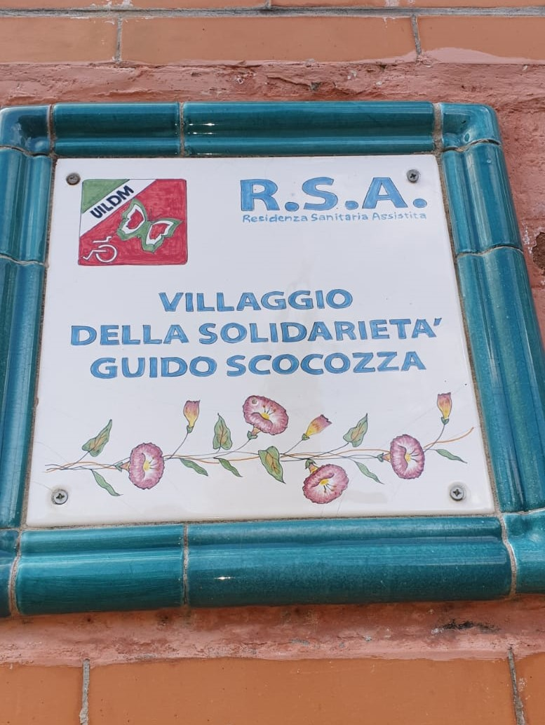 Trentatreesimo anniversario della scomparsa di Guido Scocozza 1