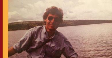 Trentatreesimo anniversario della scomparsa di Guido Scocozza