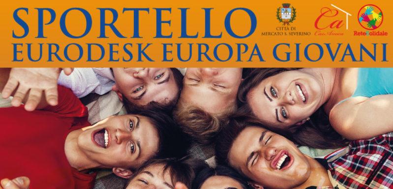 Eurodesk 1