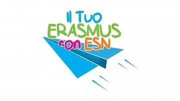 Il tuo Erasmus con ESN: 5 borse da 1.000 euro