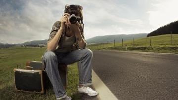 Concorso fotografico sulla sostenibiltà