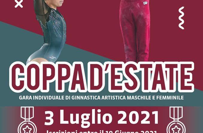 Coppa d'Estate - 3 Luglio