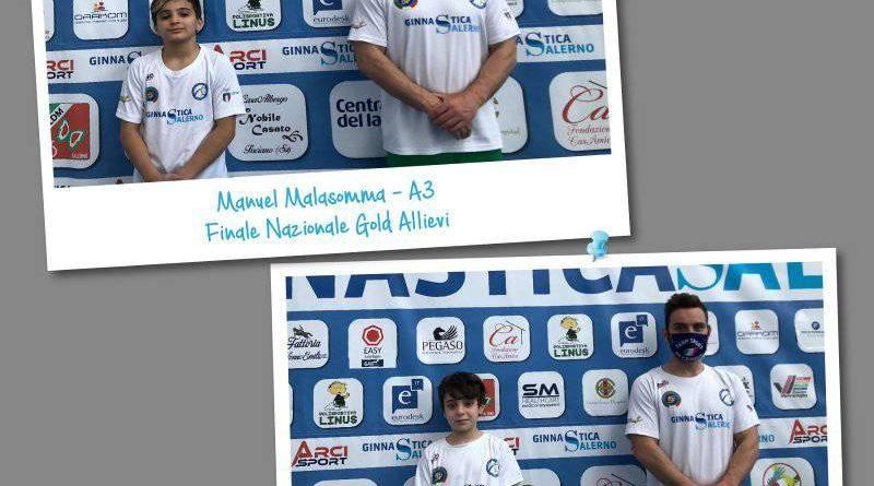 Finale Nazionale Gold Allievi
