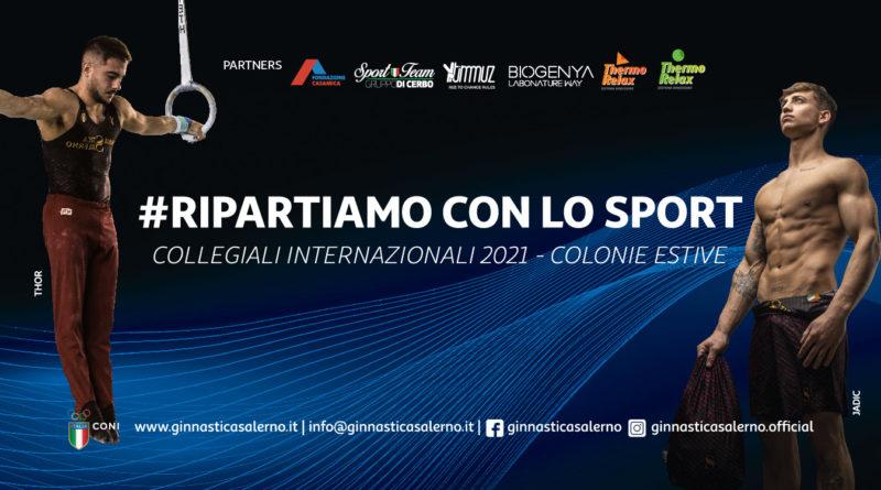#Ripartiamo #Con #Lo #Sport